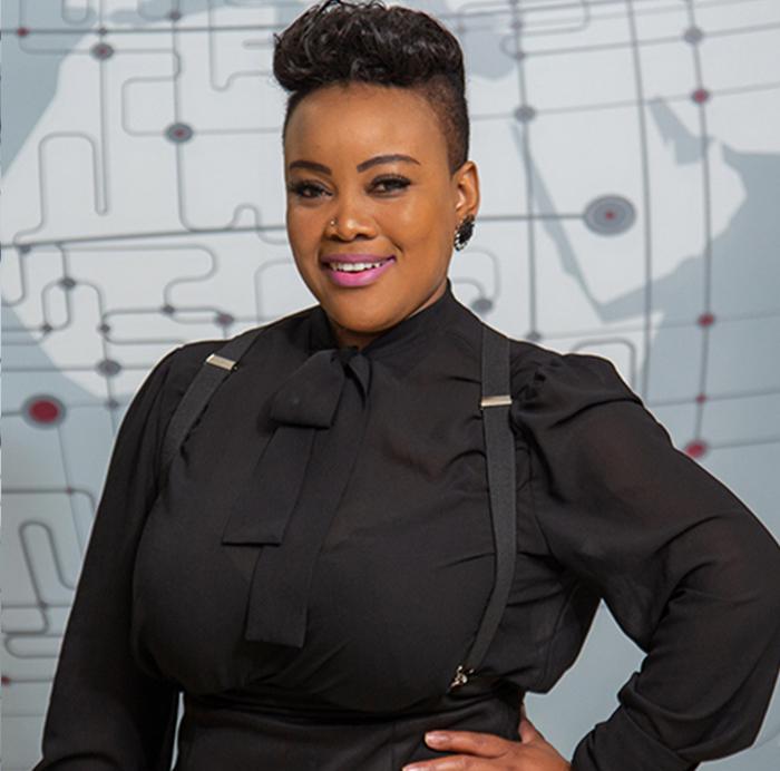 Cherel Moumakwe